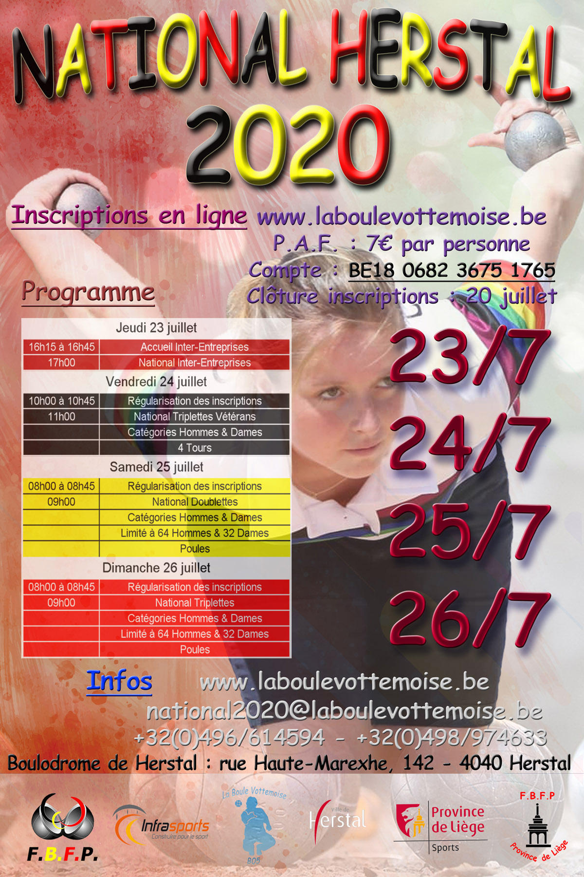 AFFICHE NATIONAL 2020